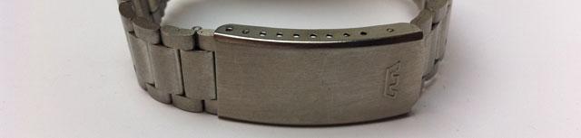 Elgin vintage watch
