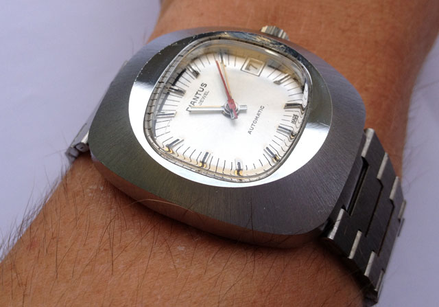 Diantus 1970's watch