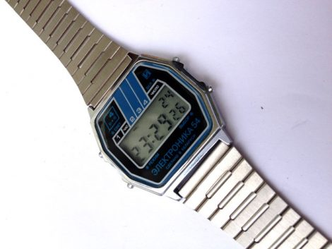 Retro watches and vintage watches - affordable classic retro