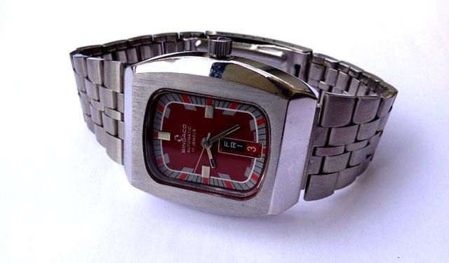 Sindaco watch