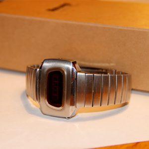 Wittnauer Polara LED watch